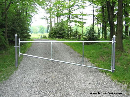 Commercial Gates Township Fence Company Sewell Nj